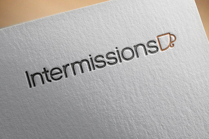 Intermissions Branding Project