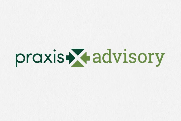 Praxis Advisory Rebranding Project