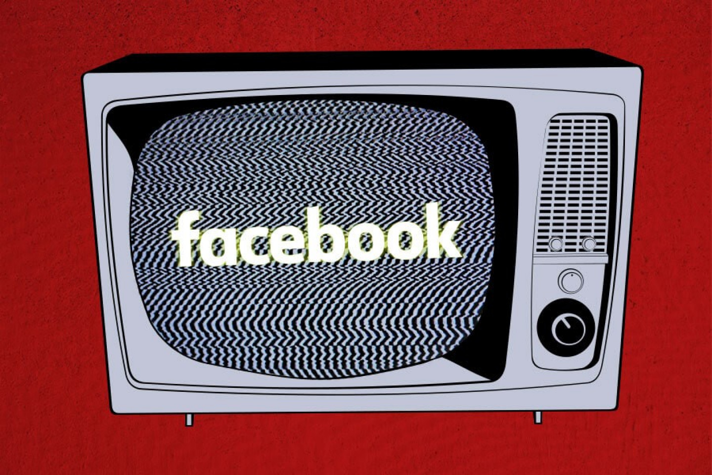 What is Facebook TV